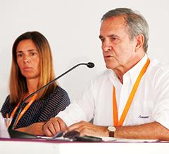 """António Sevinate Pinto na Conferência Vida Rural """"Os desafios para as grandes culturas"""""""